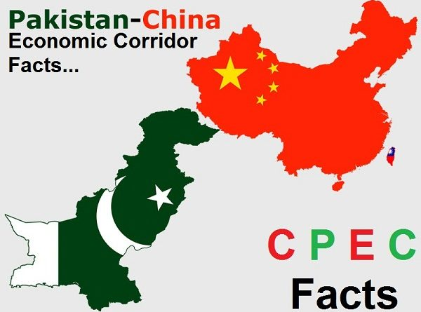 CPEC Facts