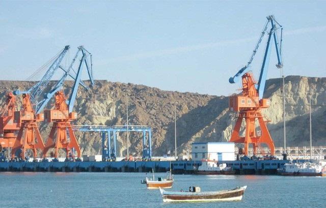 CPEC_Gwadar_Port