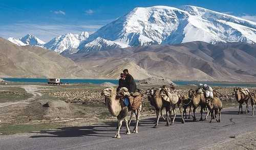Xinjiang China
