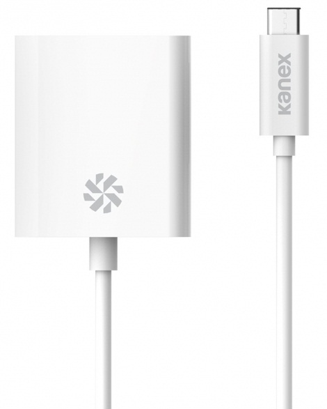 Kanex USB-C to DVI Adapter