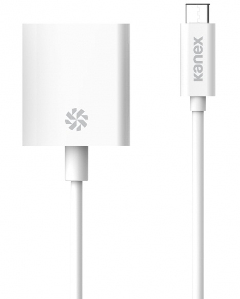 Kanex USB-C to DisplayPort 4K Adapter