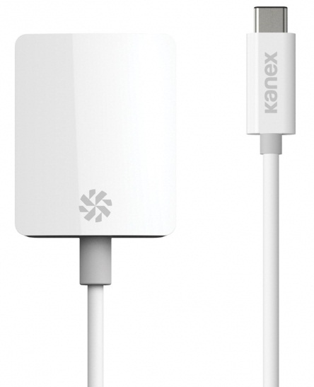 Kanex USB C to VGA Adapter