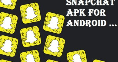 Snapchat APK for Android