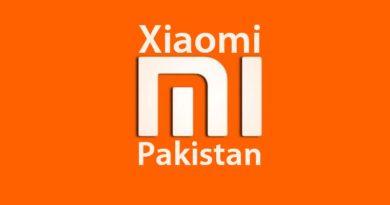 Xiaomi Pakistan