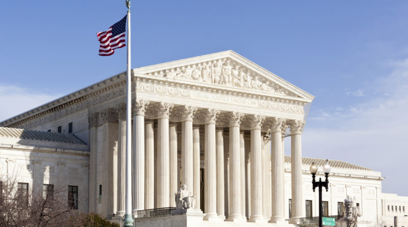 10 Things You Probably Didn't Know About Supreme Court of the United States (SCOTUS)
