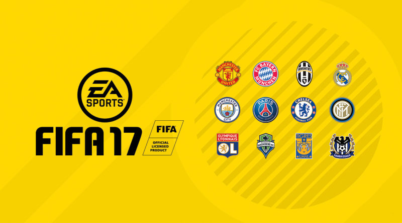 Upcoming Events of Fédération Internationale de Football Association FIFA 2017 in World