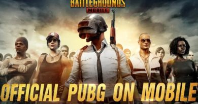 PUBG MOBILE APK and OBB DATA for Android